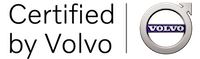 Volvo CPO Logo