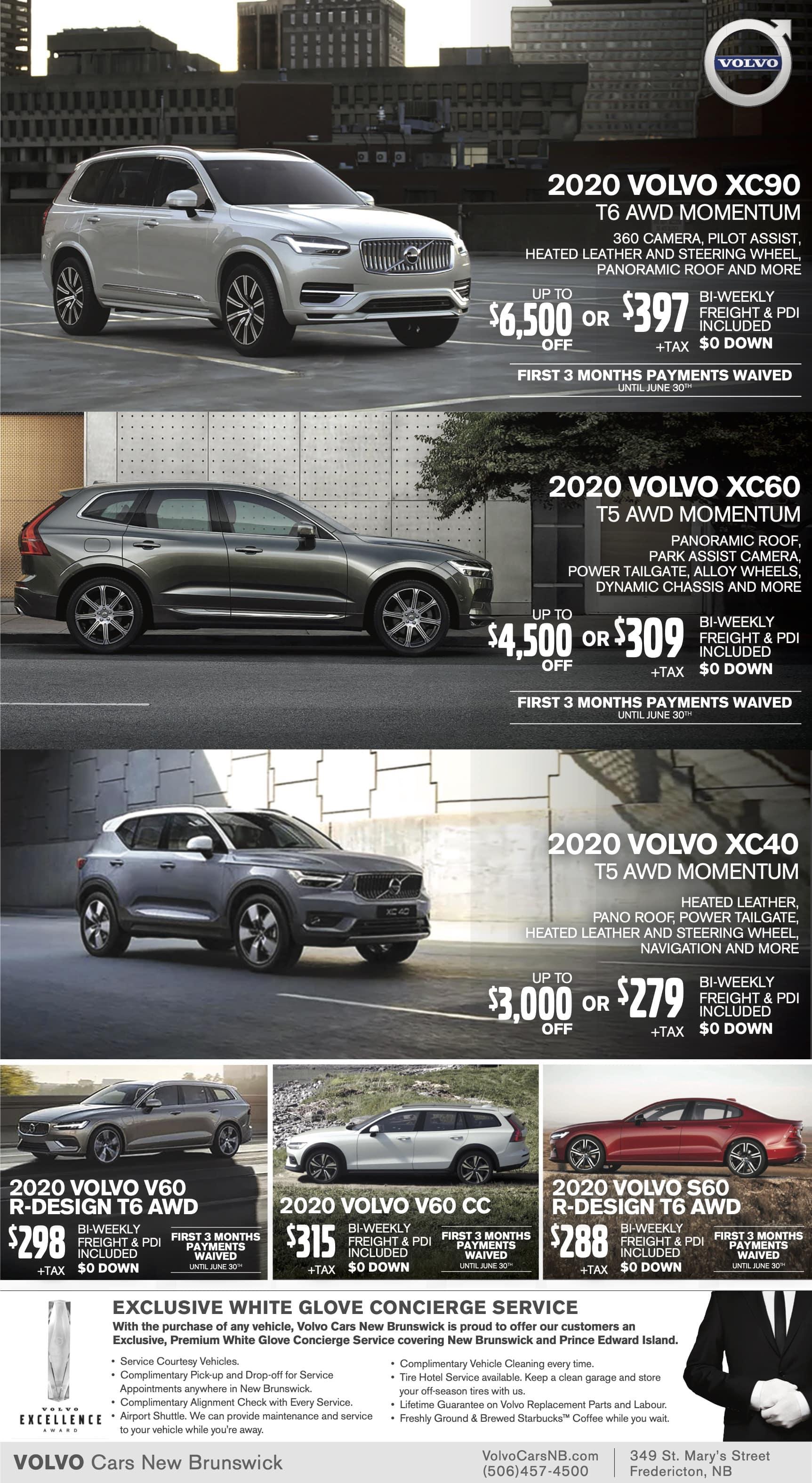 Best Luxury New Cars Fredericton New Brunswick