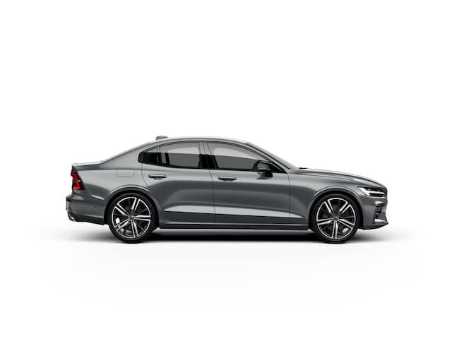 The 2020 S60