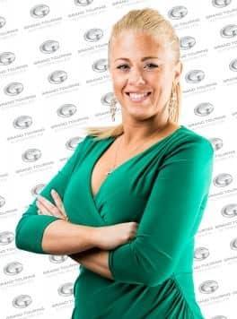 Chrissy  Weatherston