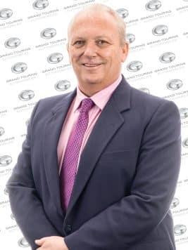 Dan Wightman