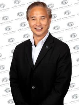 Ken Mah