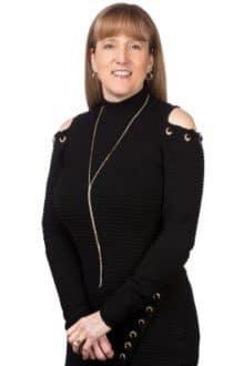 Sandra  Bleizeffer