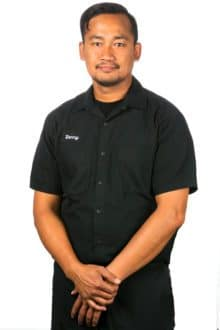 Denny Rastani