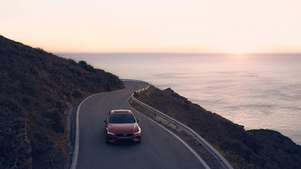 2019 Volvo S60 Cliffside