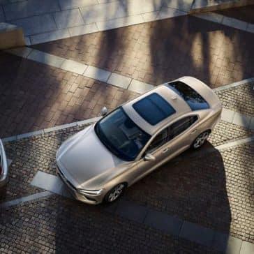 2019 Volvo S60 Top