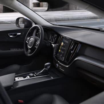 2019 Volvo XC60 Interior