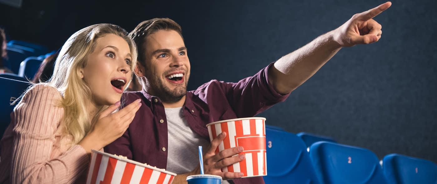 Movie Theatres in Kitchener, ON
