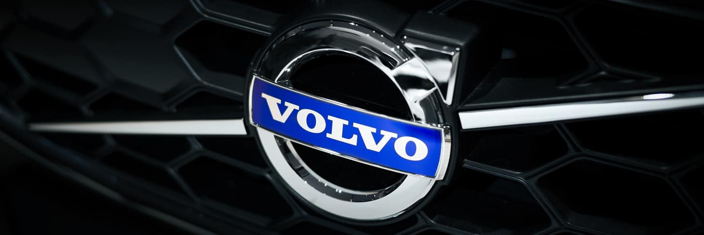 Volvo Logo, Who Owns Volvo, Volvo of Waterloo