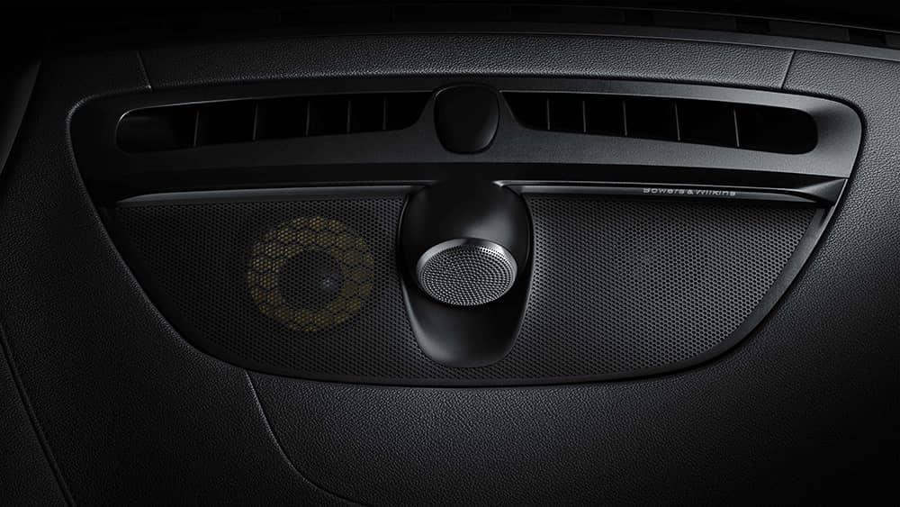 2020 Volvo V60 Speaker