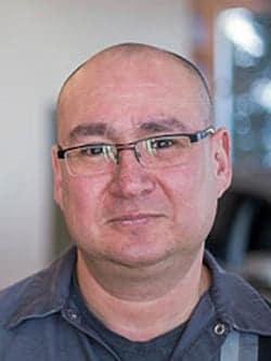 Andrew Welbergen