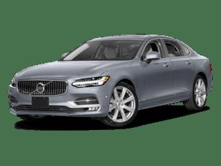NEW 2018 VOLVO S90 INSCRIPTION AWD
