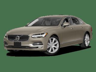 NEW 2018 VOLVO S90L INSCRIPTION AWD