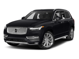 NEW 2018 VOLVO XC90 INSCRIPTION WITH NAVIGATION & AWD
