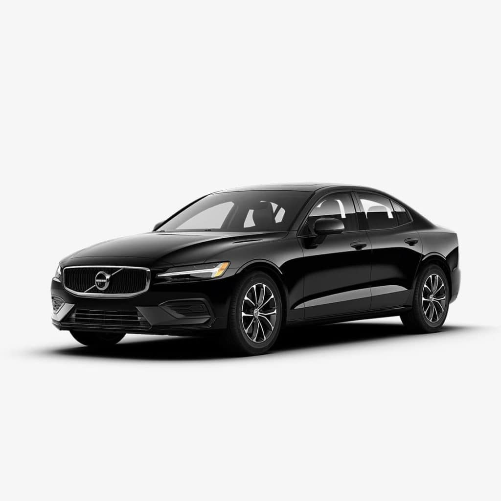 The 2019 S60