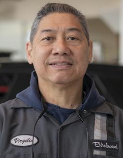 Virgilio Perez