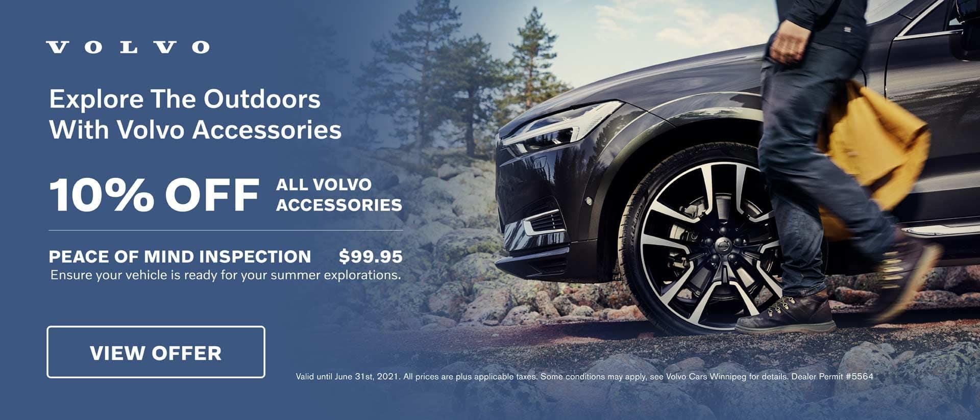 Volvo Cars Winnipeg V60 May Offer