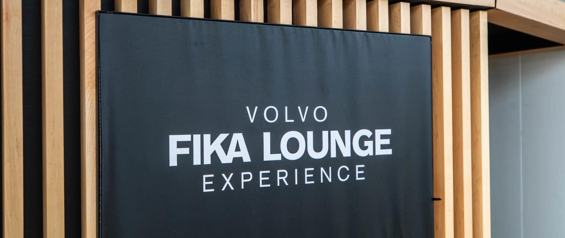 fika lounge