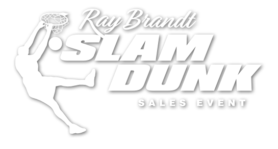 slam dunk sale