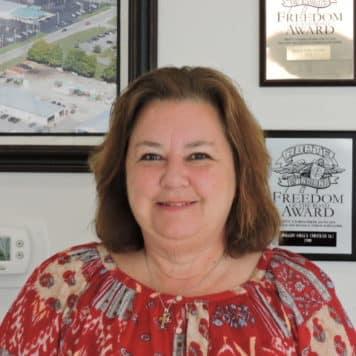 Judy Kilmer