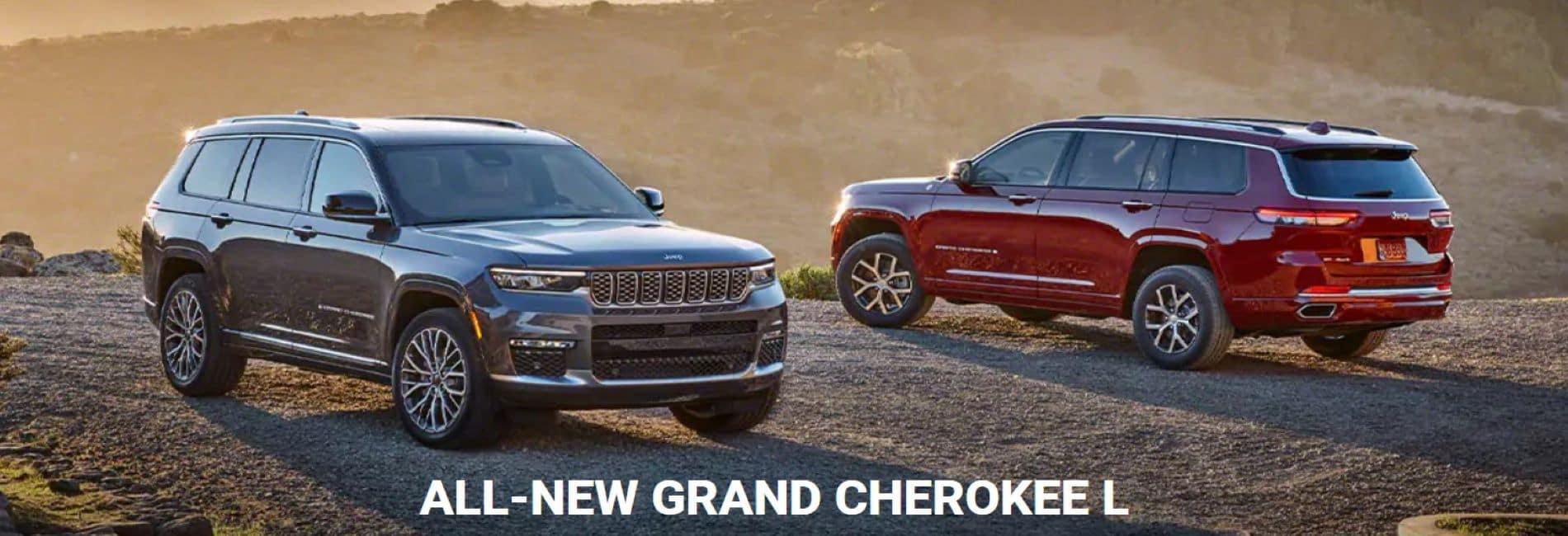 Grand Cherokee L 2