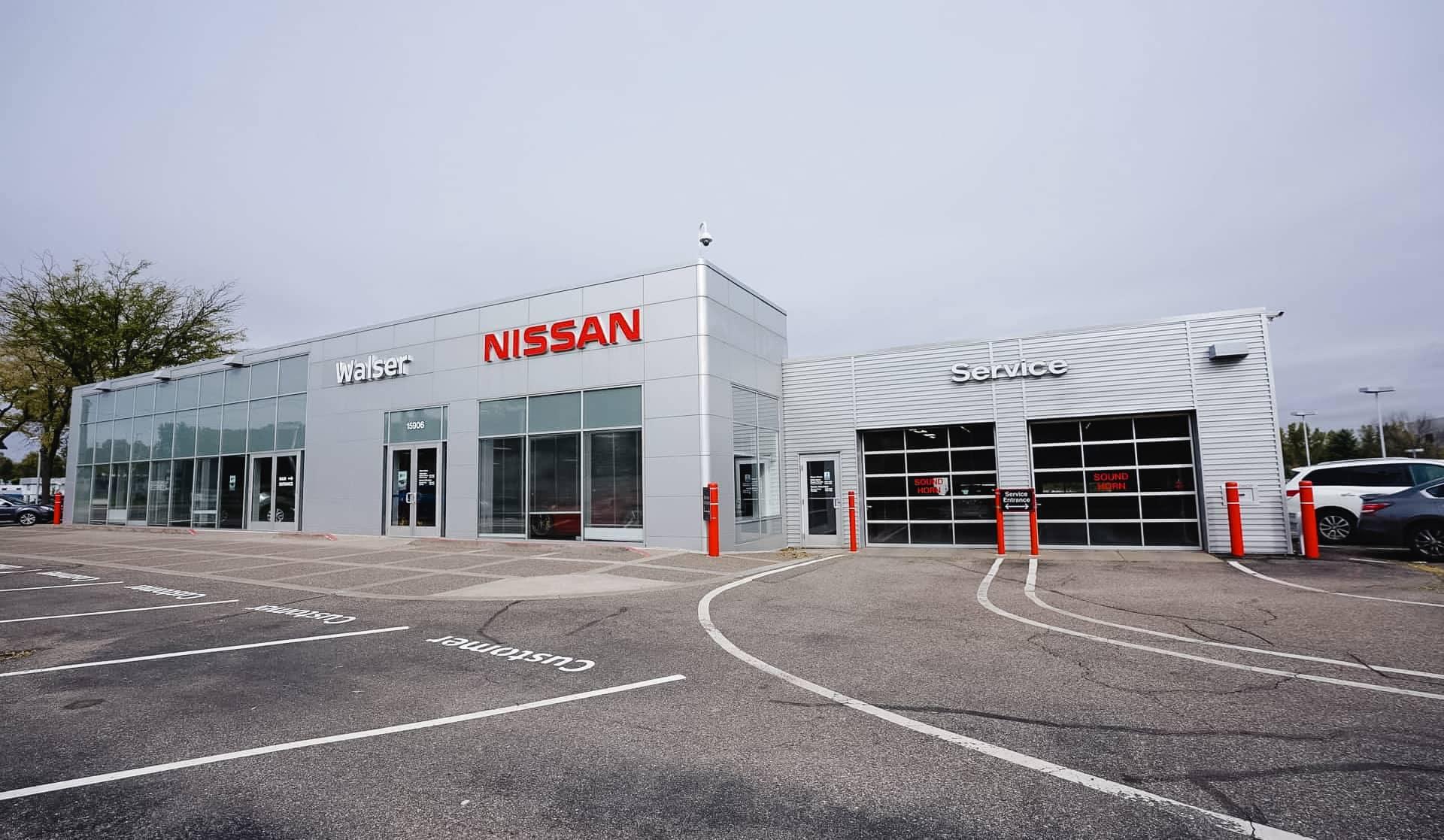NissanWayzata