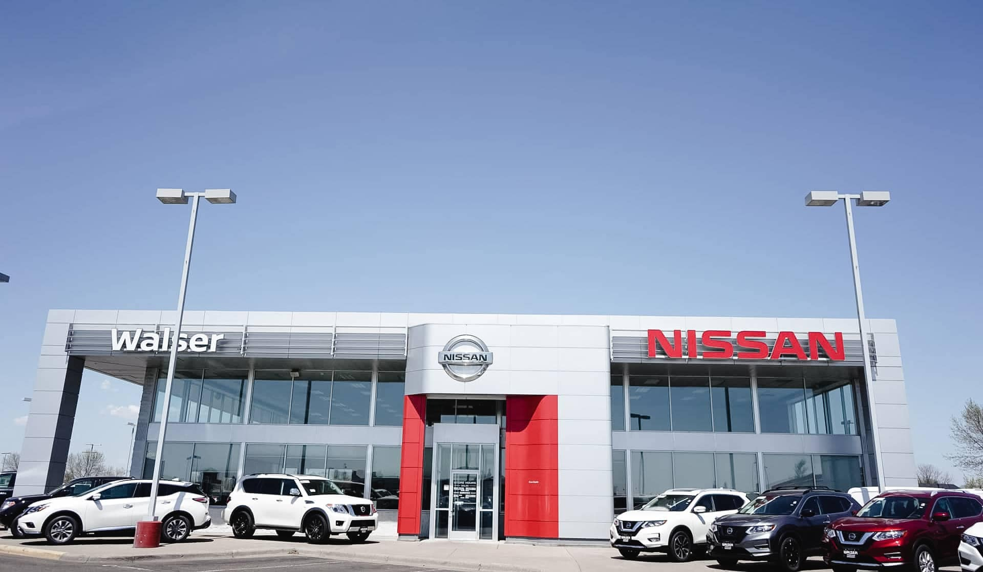 North Penn Mazda >> What's Your Trade In Worth? | Walser Automotive Group