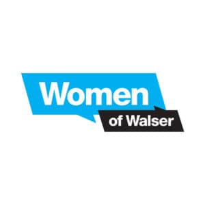 Women of Walser Group