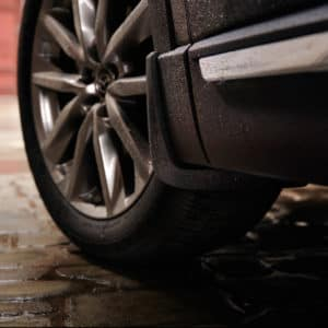 Recommended brake inspection by Walser