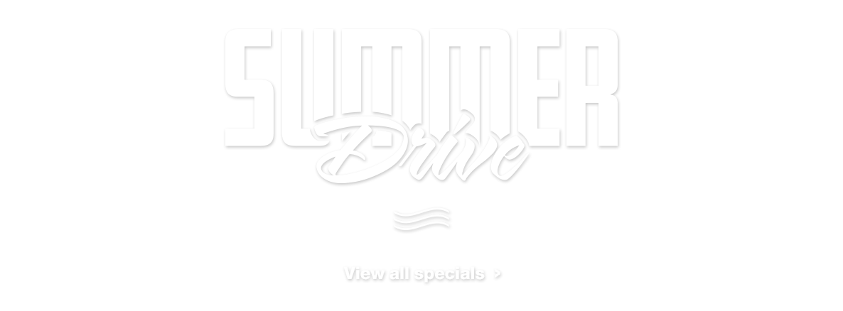Summer Drive Sales Event