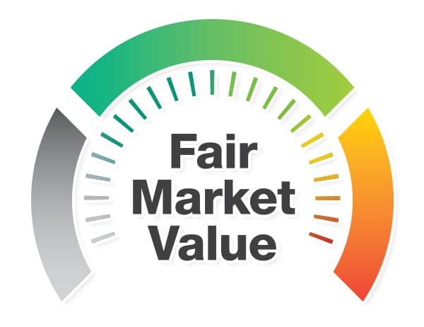 Walser Fair Market Value - Compare Your Price