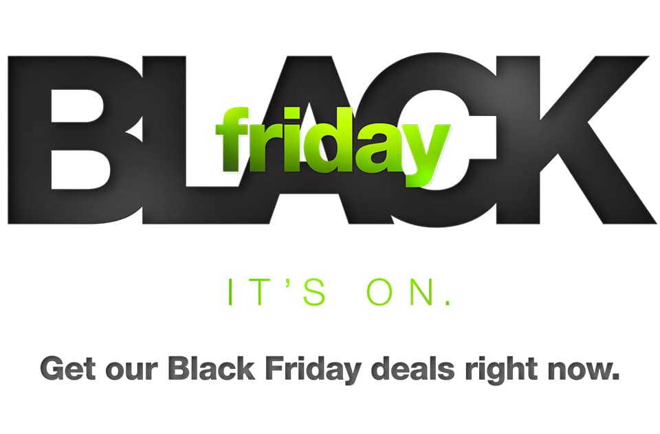 Best Black Friday Car Deals