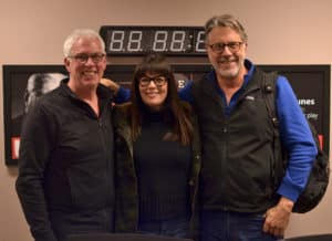 Car Selling Secrets - In Studio - Tom, Katie and Doug