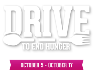 Walser Drive to End Hunger