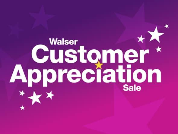 $250 Customer Appreciation Bonus Cash