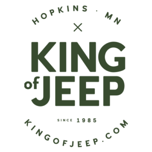 King of Jeep