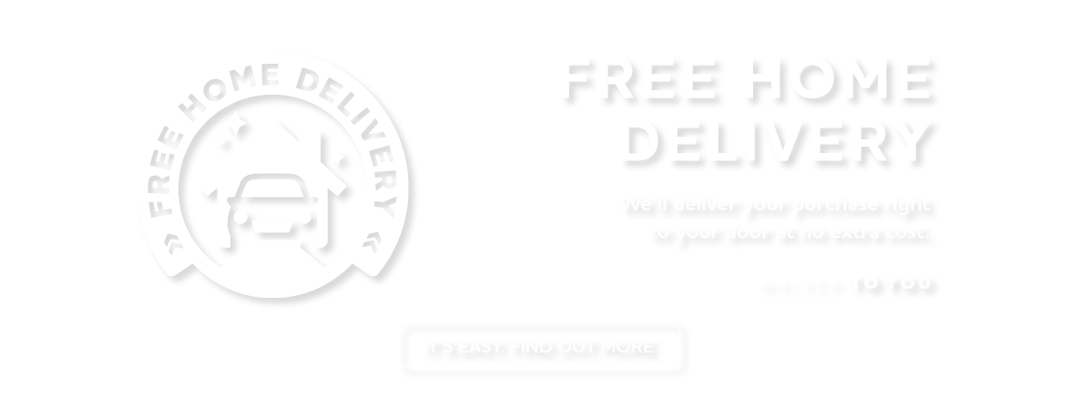 Free Home Deliveries