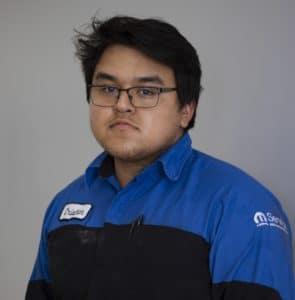 Christan Perez