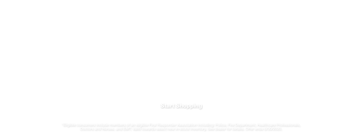 First Responder Bonus Cash