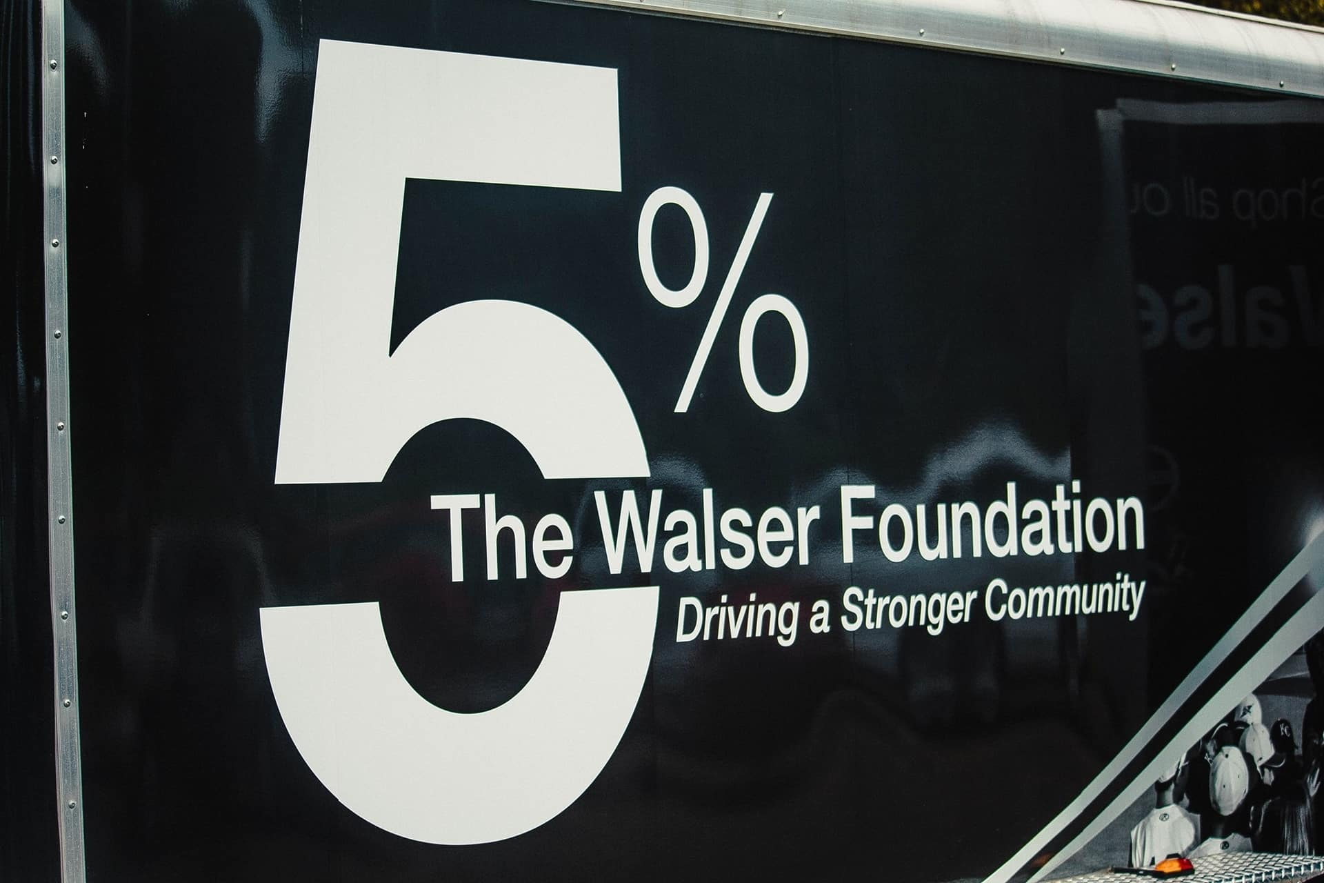 Walser Foundation Image