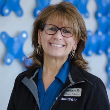 Karen Rebers
