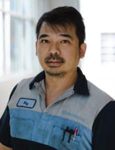 Khamphanh Thammavongsa