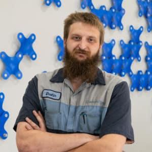 Dustin Keller