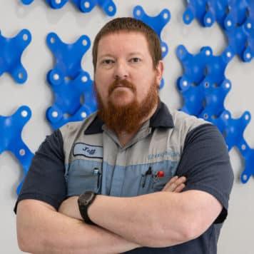 Jeffrey Klingbeil