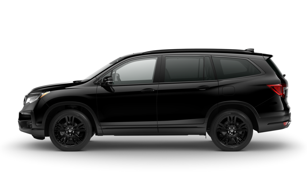 2022 Honda Pilot For Sale