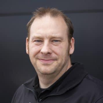 Chad Jorgenson