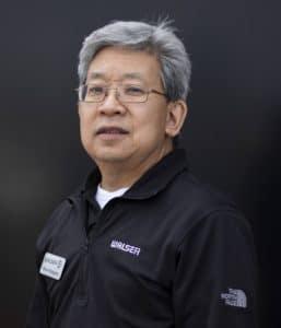 Michael Kitagawa