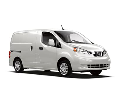 2018 Nissan NV200 Commercial Vehicles