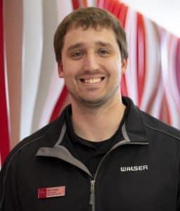 Eric  Olsen