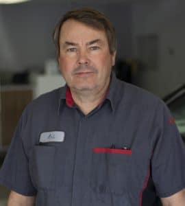 Arthur Klofstad